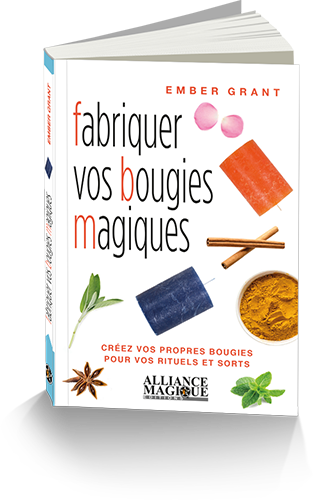 bougies-magiques-diy-do it yourself-bougies-diy bougie-bougies magiques-bougie magique-neuvaine-alliance magique-editions